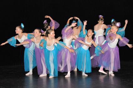 Petit Conservatoire de Danse